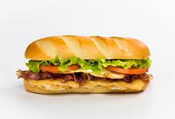 Combo Chivito Pollo Premium