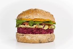 Burger Veggie Remolacha