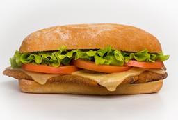 Sándwich de Milanesa Combo