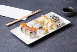 Combinado Sushi Mix