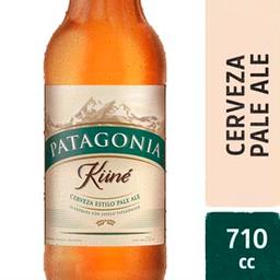 Patagonia Cerveza Patagonia Küné Botella