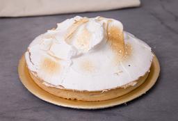 Lemon Pie - Completa