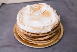 Torta Rogel Completa