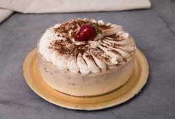 Torta Tiramisú Completa