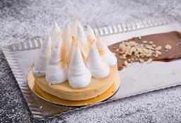 Lemon Pie - Porción