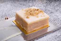 Torta de Manzana - Porción