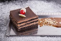 Mousse de Chocolate - Porción