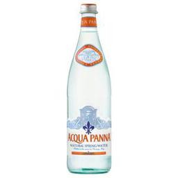 Agua Panna Vidrio