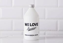 Agua Mineral - We Love Still