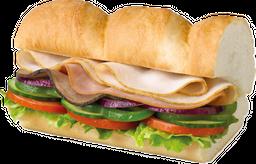 Sándwich de Pavo 15 CM