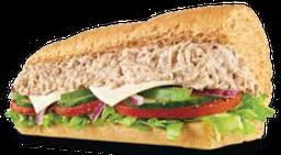 Sándwich de Atún 30 CM