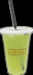 Limonada con Pepino & Menta