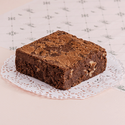 Brownie de Chocolate & Nuez