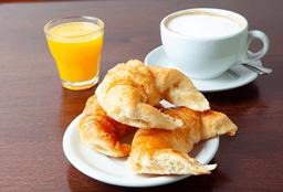 Desayuno Porteño
