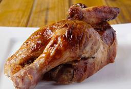 1 Pollo a la Brasa