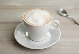 Café Expreso con Leche