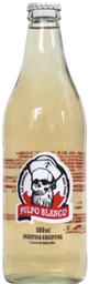 Ginger Ale Pulpo Blanco