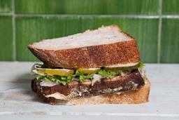 Sándwich Probiotico