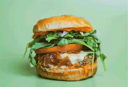 Alta Veggie Burger
