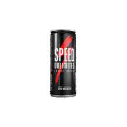 Energizante Speed Unlimited 250 mL