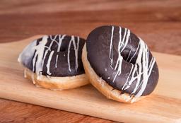 Donut Bañada