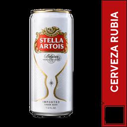 Stella Artois Rubia 355 ml