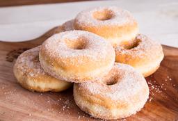 6 Donuts Clásicas