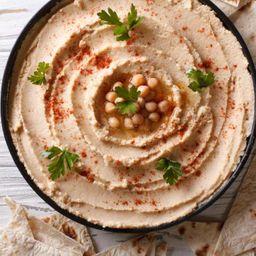 Hummus Armenio Chico