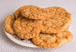 Cookie de Avena & Coco