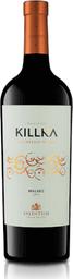 Vino Malbec Killka 750 Ml