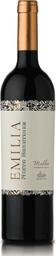 Vino Malbec Emilia x375 Ml
