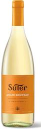 Vino Blanco Dulce Natural Suter 750 Cc