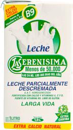 Leche Desc Uat B9 Excalcio La Serenisima 1lt