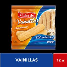 Galletitas Vainilla Valente 160gr