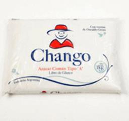 Azucar Chango 1 Kg