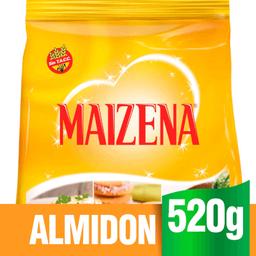 Maizena Almidón De Maiz
