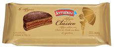 Alfajor Terrabusi Clasico 50Grs X6 U
