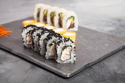 Celiac Sushi Box SIN TACC 15 Pzas