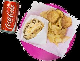 Kombo Chips