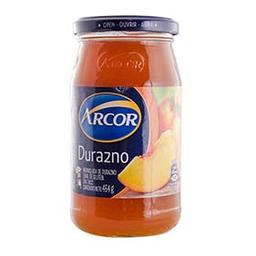 Mermelada Durazno Arcor 454g