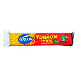 Turron Arcor 25 g