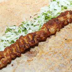 Shish Kebab de Carne