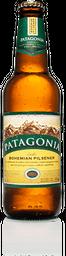 Patagonia Bohemian Pilsener