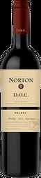Norton Malbec D.O.C