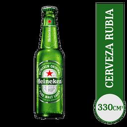 Heineken Cerveza Botellita