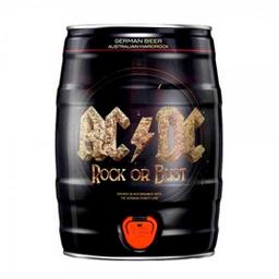 Cerveza Schofferhofer Barril 5L