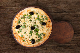 Pizza Bakano
