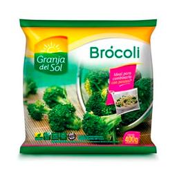Brócoli Granja Del Sol 400 g