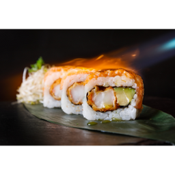 King Dragon Roll X 5