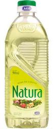 Aceite Natura De Girasol X 900 Cc.